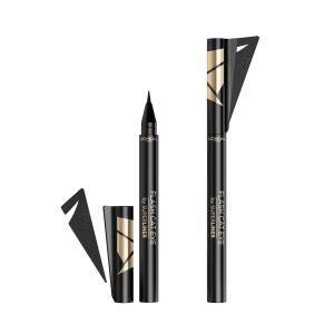 Super Liner Flash Cat Eye Eyeliner Black 4,54g