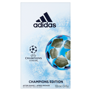 Adidas UEFA Champions League Champions Edition voda po holení 100ml