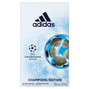 Adidas UEFA Champions League Champions Edition voda po holení 100ml
