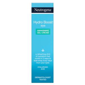 Neutrogena Hydro Boost Rozjasňující oční krém 15ml
