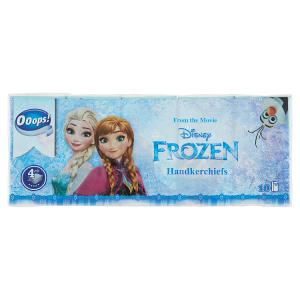 Ooops! Disney Frozen 10 ks
