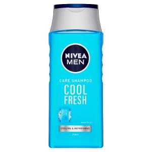 Nivea Men Cool Fresh Šampon pro muže 250ml