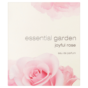 Essential Garden Joyful Rose eau de parfum 30ml