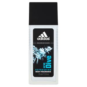 Adidas Ice Dive deodorant natural sprej 75ml