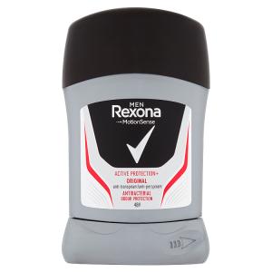 Rexona Men Active Protection tuhý antiperspirant pro muže 50ml