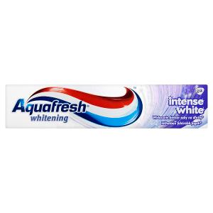 Aquafresh Whitening Intense White zubní pasta 100ml