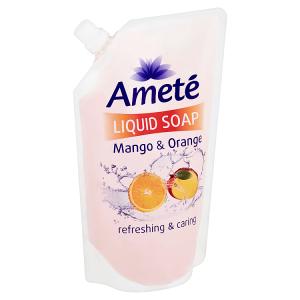 Ameté Tekuté mýdlo Mango & Orange 500ml