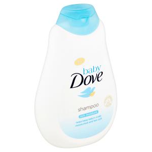 Baby Dove Rich Moisture šampon 400ml