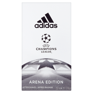 Adidas UEFA Champions League Arena Edition voda po holení 50ml