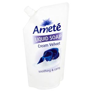 Ameté Tekuté mýdlo Cream Velvet 500ml