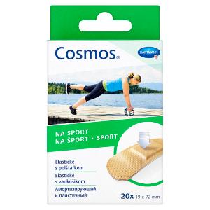 Cosmos Na sport 19 mm x 72 mm 20 ks