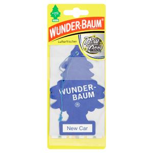 Wunder-Baum New Car osvěžovač vzduchu 5g