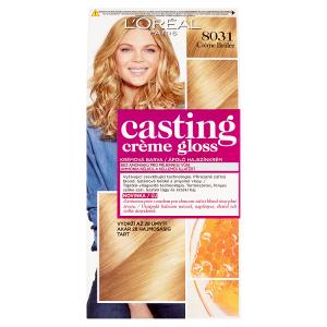 L'Oréal Paris Casting Crème Gloss Crème Brûlée 8031