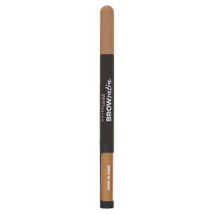 Maybelline New York Brow Satin Dark Blonde tužka na obočí