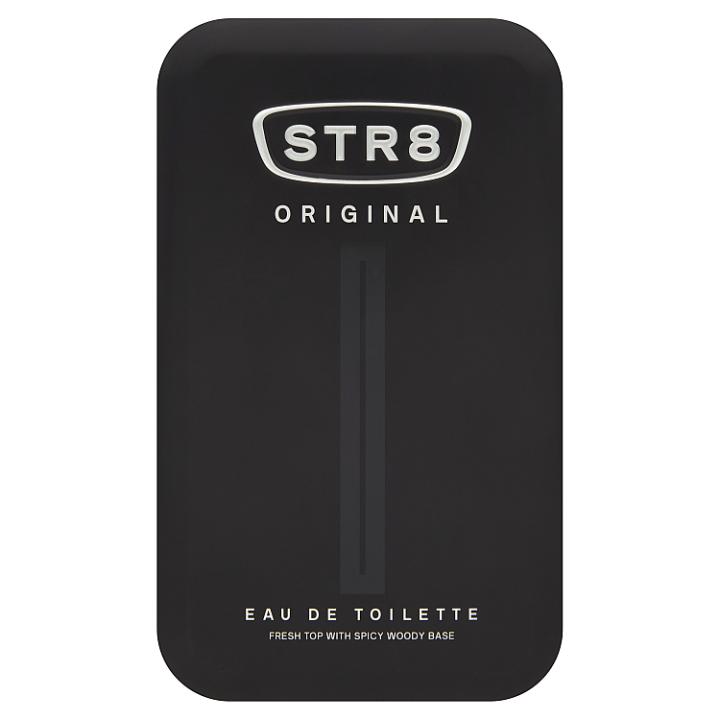 STR8 Original toaletní voda 100ml