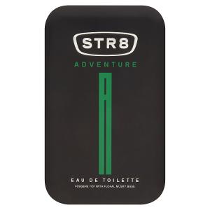 STR8 Adventure toaletní voda 50ml