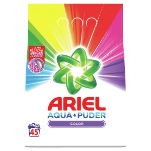 Ariel AquaPuder  Color Prací Prášek 45 Praní