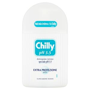 Chilly pH 3.5 intimní gel 200ml