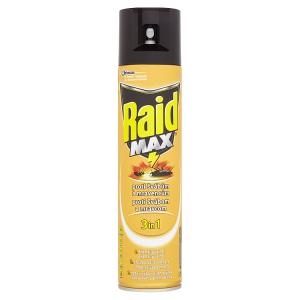 Raid Max Proti lezoucímu hmyzu 400ml