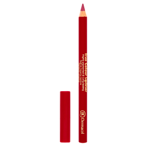 Dermacol True Colour Lipliner Dlouhotrvající tužka na rty 2