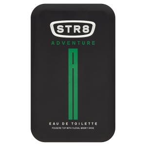 STR8 Adventure toaletní voda 100ml