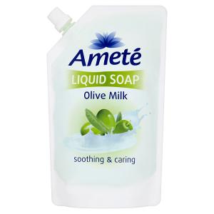 Ameté Tekuté mýdlo Olive Milk 500ml