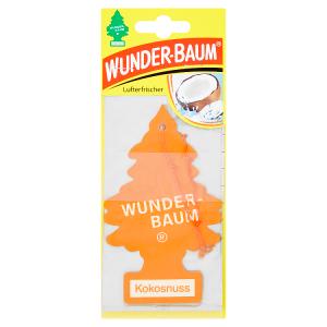 Wunder-Baum Kokosnuss osvěžovač vzduchu 5g