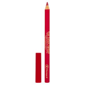 Dermacol True Colour Lipliner Dlouhotrvající tužka na rty 3