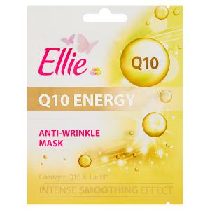Ellie Pleťová maska proti vráskám Q10 2x8ml