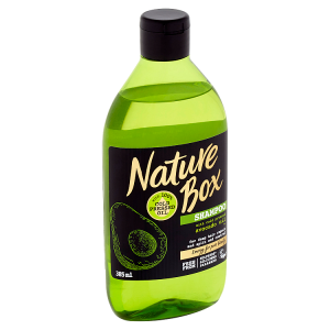 Nature Box šampon Avocado Oil 385ml