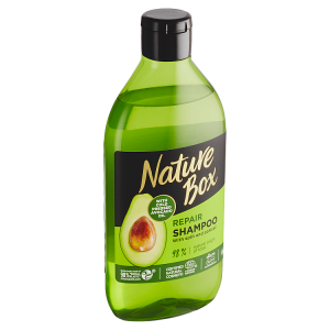 Nature Box regenerující šampon Avocado Oil 385ml