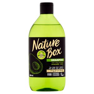 Nature Box šampon Avocado Oil 385ml