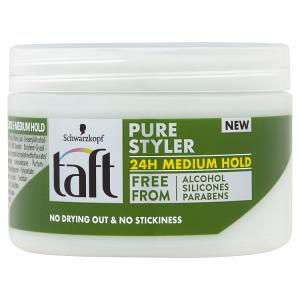 Taft Pure styler Medium Hold 150ml