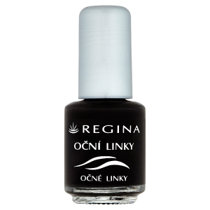 Regina Oční linky černá 8ml