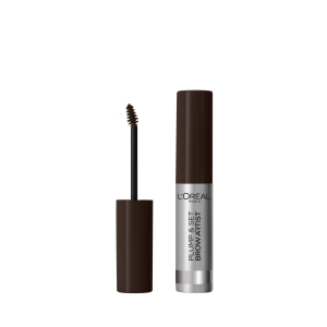 L´Oréal Paris gel na obočí Plump & Set Brow Artist, 108 Brunette, 4,9 ml