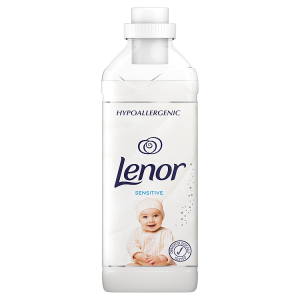 Lenor Sensitive Aviváž, 930ML, 31 Praní