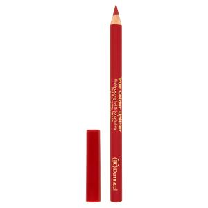 Dermacol True Colour Lipliner Dlouhotrvající tužka na rty 4