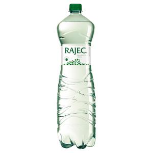 Rajec Pramenitá voda jemně sycená 1,5l