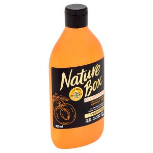 Nature Box balzám Apricot Oil 385ml