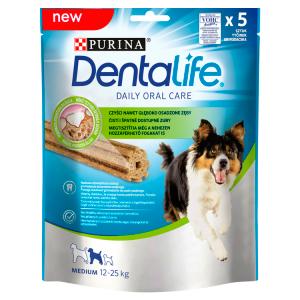 DentaLife - MEDIUM 115g