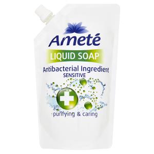 Ameté Tekuté mýdlo s antibakteriální přísadou 500ml