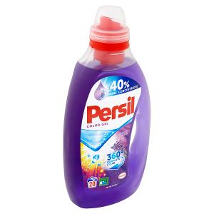 Persil 360° Complete Clean Color Gel Lavender Freshness 20 praní 1,00l