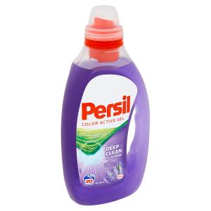 PERSIL prací gel Deep Clean Lavender Freshness Color 20 praní, 1l