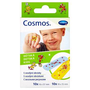 Cosmos Dětská 20 ks