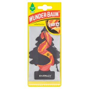 Wunder-Baum Energy osvěžovač vzduchu 5g