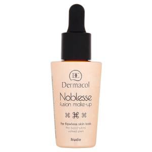 Dermacol Noblesse Zdokonalující tekutý make-up nude 2 25ml