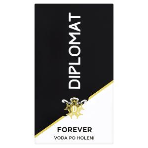 Diplomat Forever voda po holení 100ml