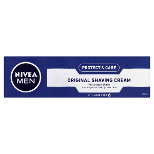 Nivea Men Protect & Care Krém na holení 100ml