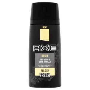 AXE Gold Deodorant sprej pro muže 150ml