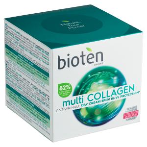 Bioten Multi Collagen denní krém OF 10 50ml
